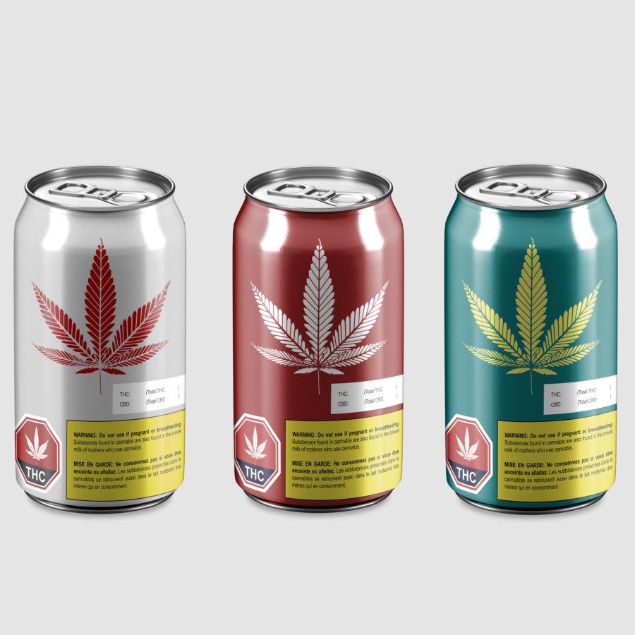 大麻ビール
