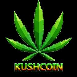 クッシュコイン(KUSH)