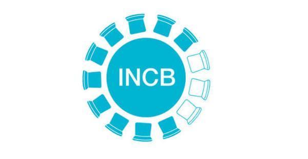 国連麻薬統制委員会のロゴ