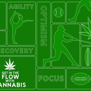 スポーツと大麻