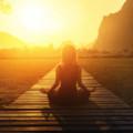 【大麻とマインドフルネス】大麻を使って瞑想するメリットとその方法