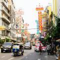 タイの国会議員、1世帯あたり最大6株の大麻栽培を認める法案提出へ