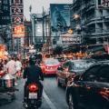 タイ初の大麻関連イベント、「世界ガンジャ祭」を2020年に開催!!