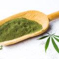 大麻パウダーが大麻エディブル業界を変える製品となる可能性