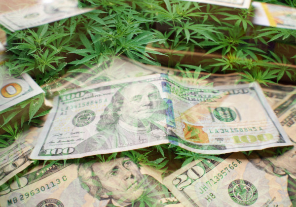 大麻とお金