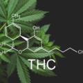 THC(テトラヒドロカンナビノール)ってどんな成分?THCの歴史や効果・効能を解説!