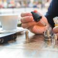 CBDリキッドの吸い方を解説!効果が得られる上手な吸い方のコツは?