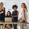 大麻産業で活躍する13人の女性